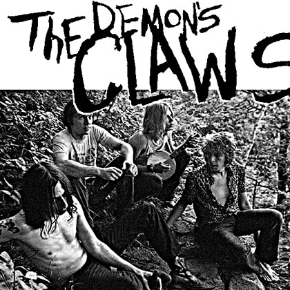 DEMON'S CLAWS