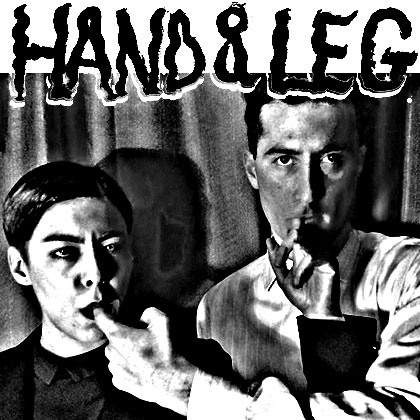HAND & LEG